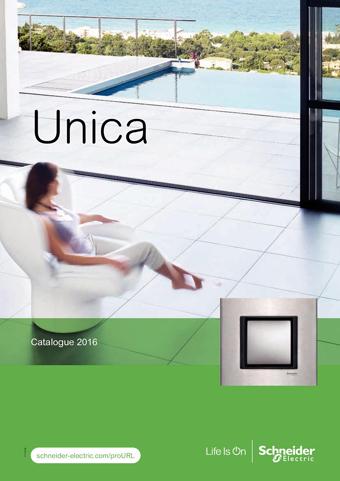Unica - Решения за вашия дом