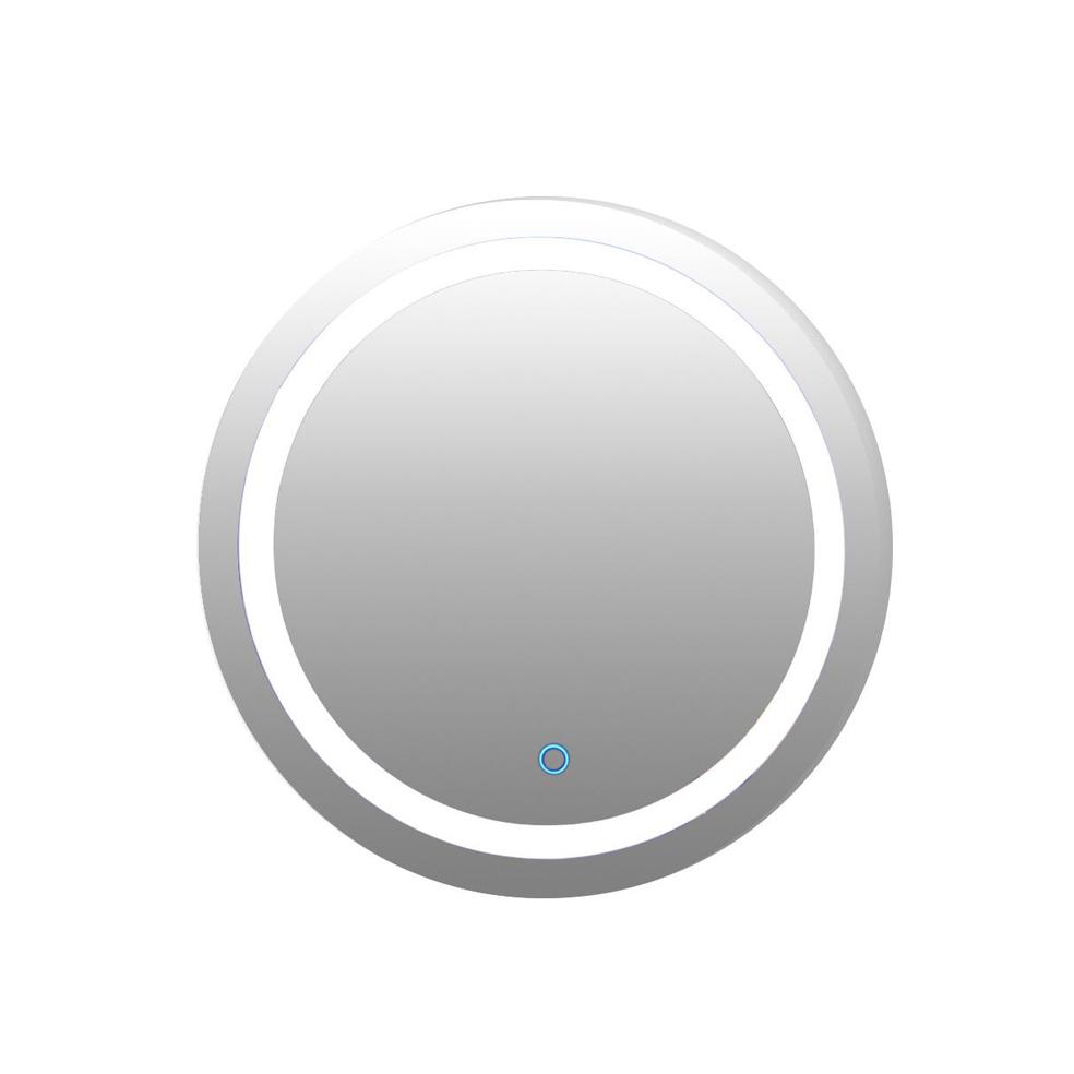 TNL - Светещо огледало LED IP44, M11-D60/LED