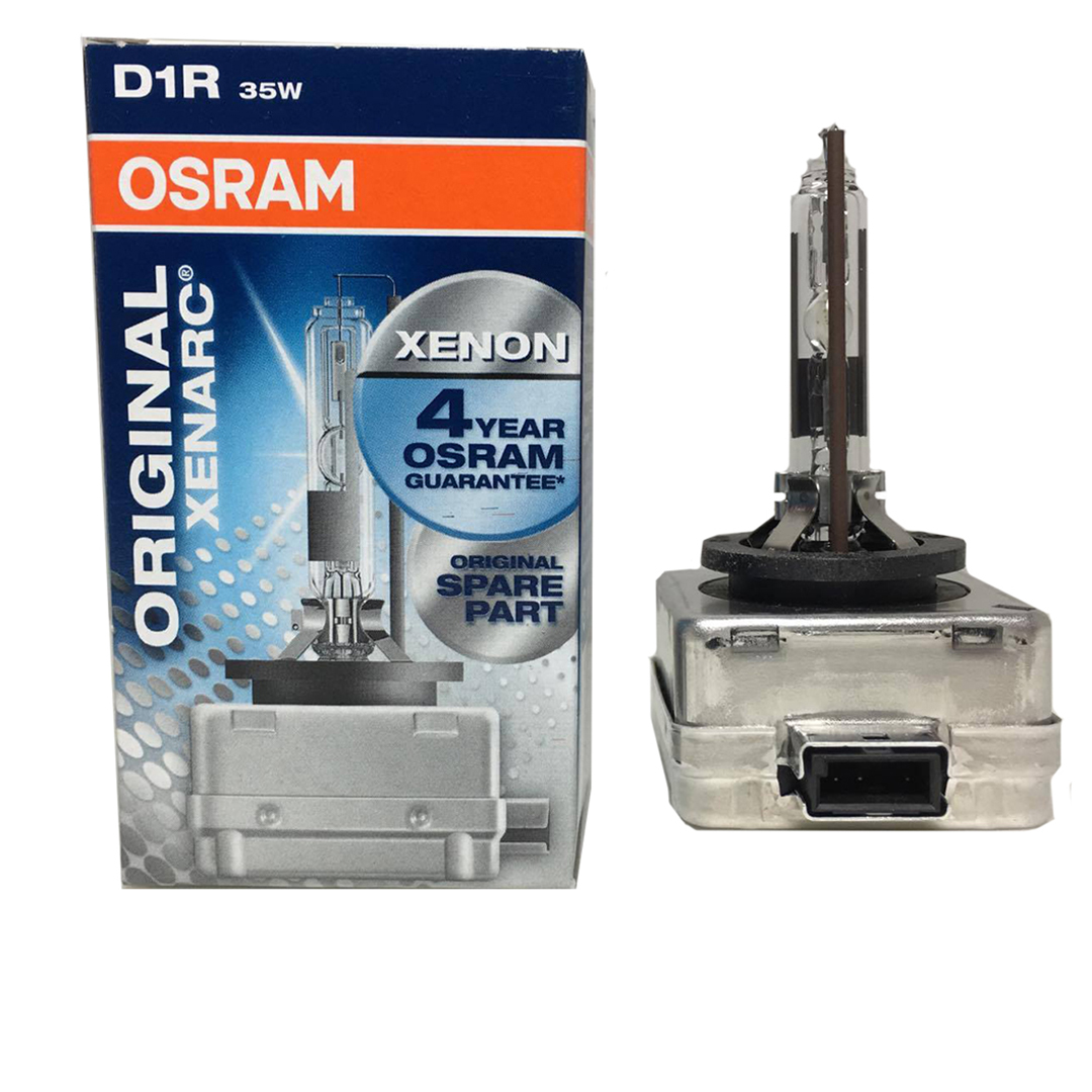 OSRAM - Xenarc ORIGINAL 66150 D1R