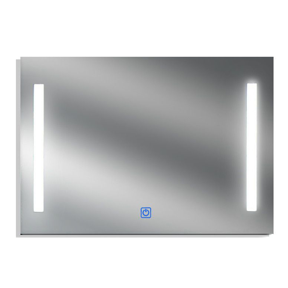 TNL - Светещо огледало LED, 80 x 50 см, IP44 M60-80-50/LED