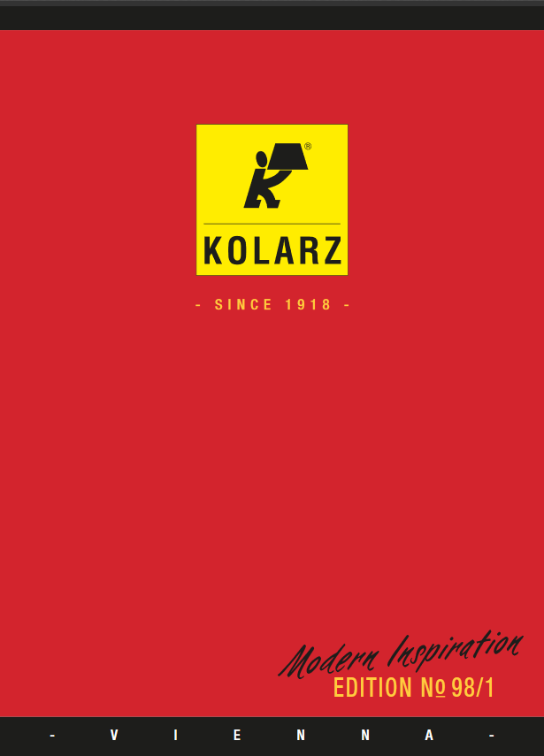 KOLARZ MODERN INSPIRATION NO. 98/1