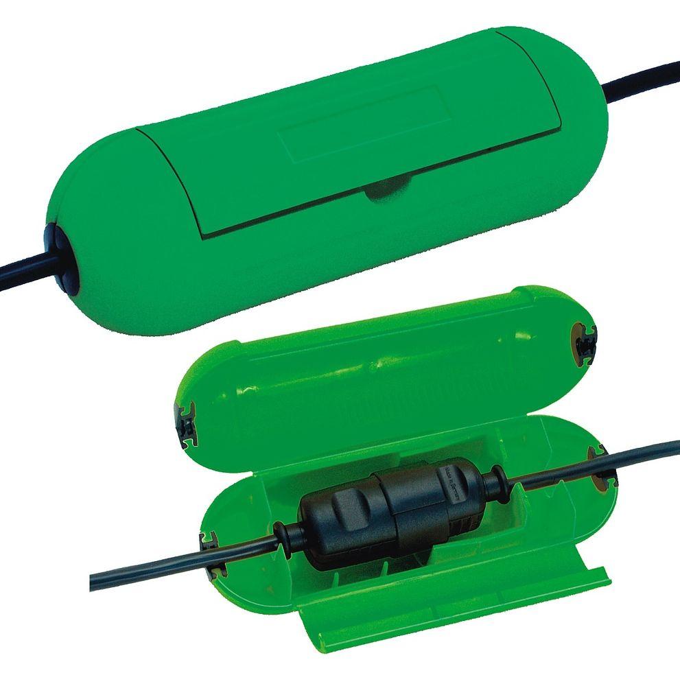 BRENNENSTUHL - 1160400 Предпазна кутия Safe Box