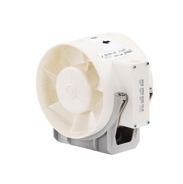 CATA - Канален вентилатор MT - 150