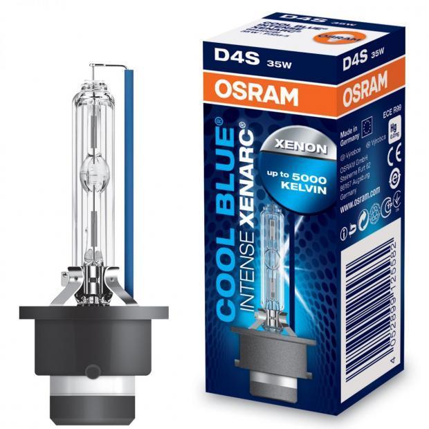 OSRAM - COOL BLUE Intense 66440CBI D4S