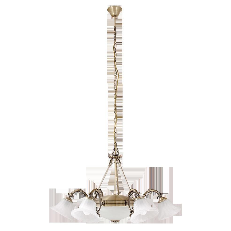 RABALUX - Полилей Orchidea 8556
