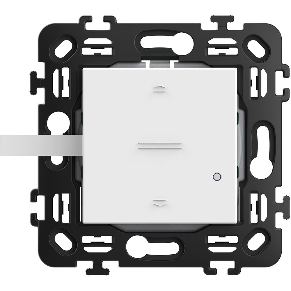 BTICINO - RW4027CW  Rolling shutter wireless switch