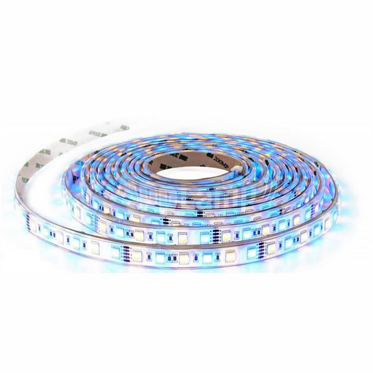 V-TAC - LED Лента SMD5050 60/1 RGB+Бяло IP20 SKU: 2159 VT-5050