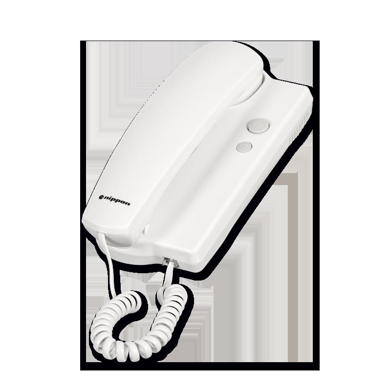 NIPPON - Домофон за аудио системи Nippon WL-02NEFC