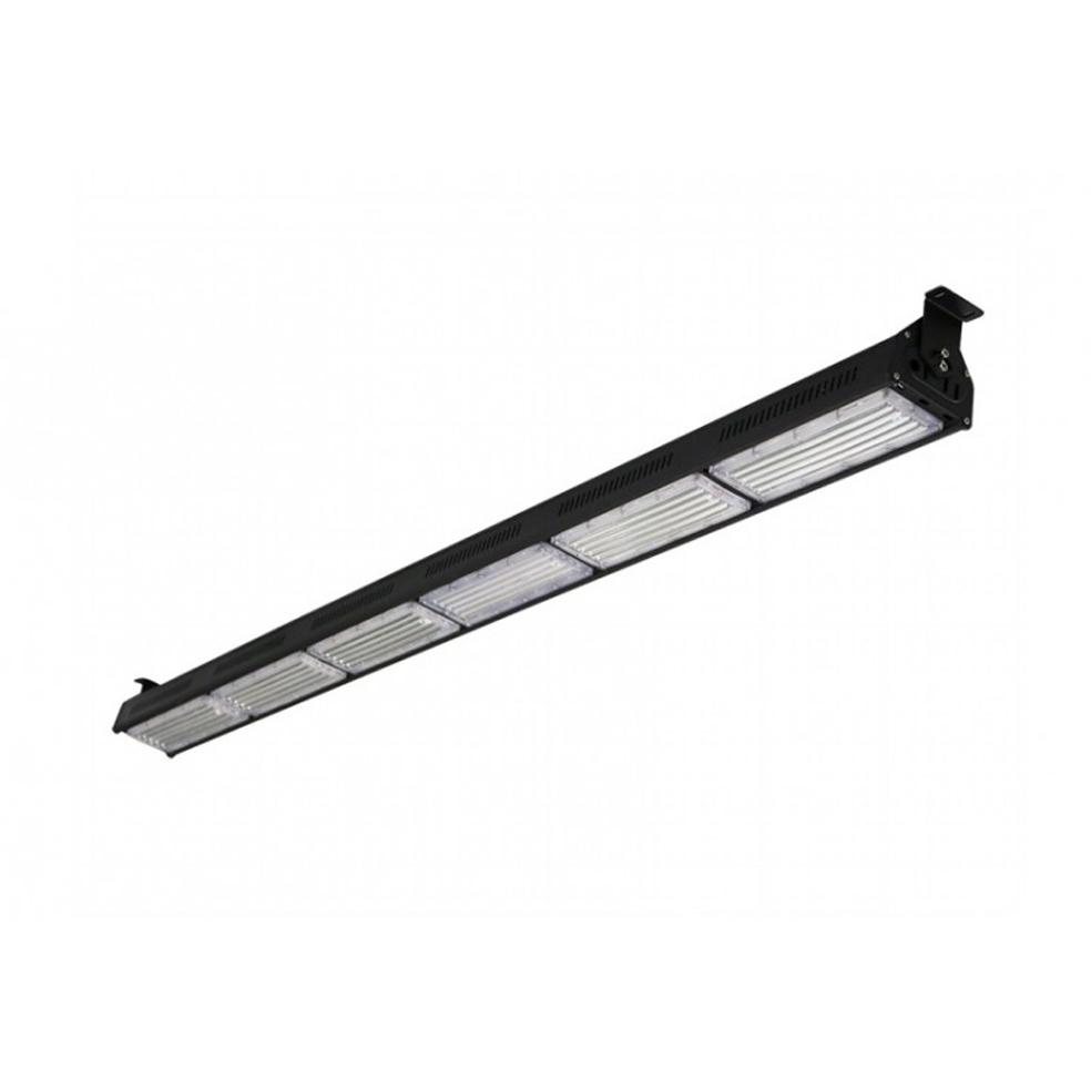 300W LED Linear High Bay Black Body Natural White