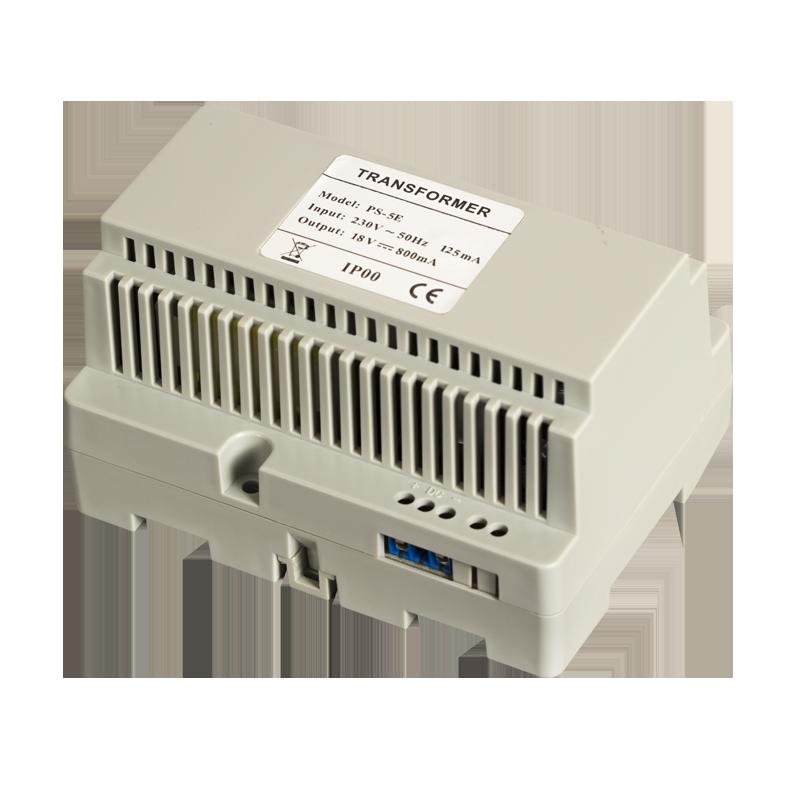 NIPPON - Захранващ модул Nippon PS-5E за домофонни системи CM-02NE