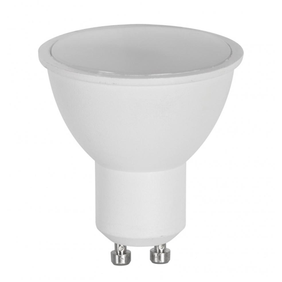 ultralux ln22010342 led spotlight 3w gu10 4200k 220v 240v ac neutral light smd2835. Black Bedroom Furniture Sets. Home Design Ideas