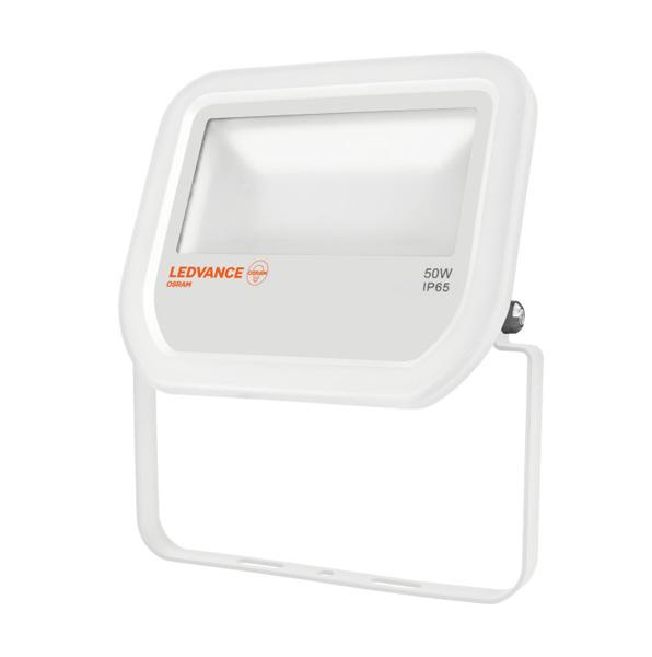 OSRAM - Led прожектор LEDVANCE Floodlight 50W/3000К IP65 бял