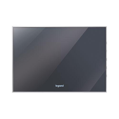 LEGRAND - 369225  допълнителен 7 вътрешен видео панел с огледален ефект