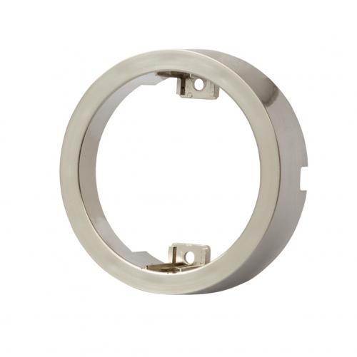 ULTRALUX - LMLFSN Рамка за външен монтаж за LED луна за вграждане LML220442SN
