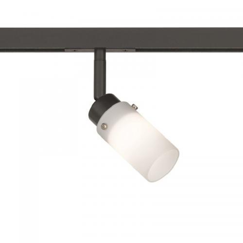 Fischer And Honsel - Елемент на осветителна система  m6 - HV TRACK 6  70338  BLACK