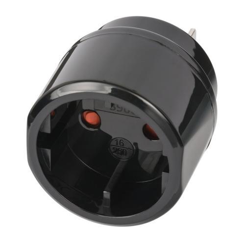 BRENNENSTUHL - Туристически адаптер, преходник от Шуко към САЩ/ Япония 1508450