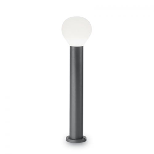 IDEAL LUX - Градински стълб CLIO PT1 Antracite 135366