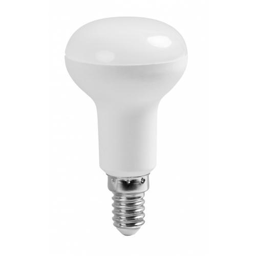 ULTRALUX - LGR5051427 - LED reflector R50 5W, E14, 2700K, 220V AC, warm light