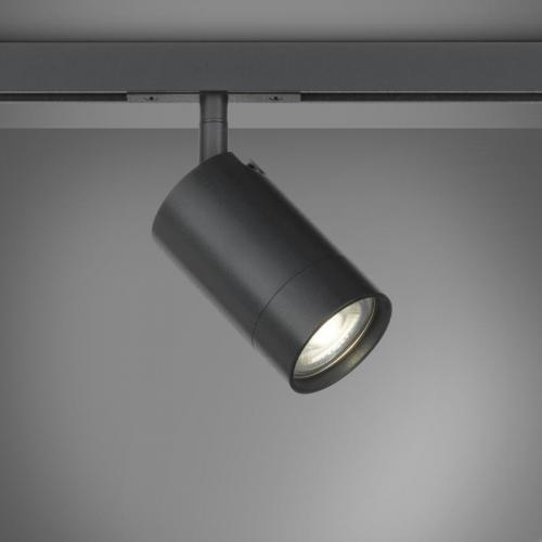 Fischer And Honsel - luminaire system element   m6 - HV TRACK 6  70313 BLACK