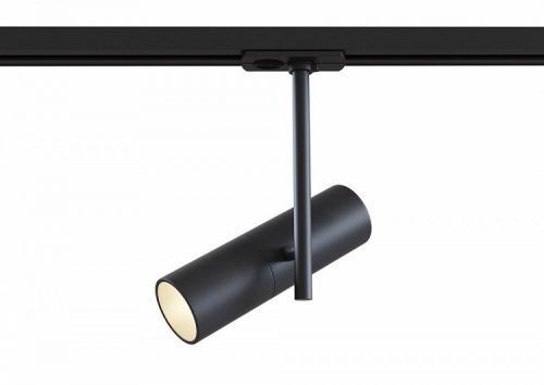 MAYTONI - LED Прожектор за релсов монтаж ELTI  TR005-1-GU10-B  LED GU10, 10W