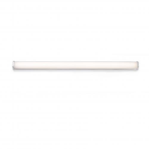 FARO - LED Аплик влагозащетен за баня IP44 EDGE 63500