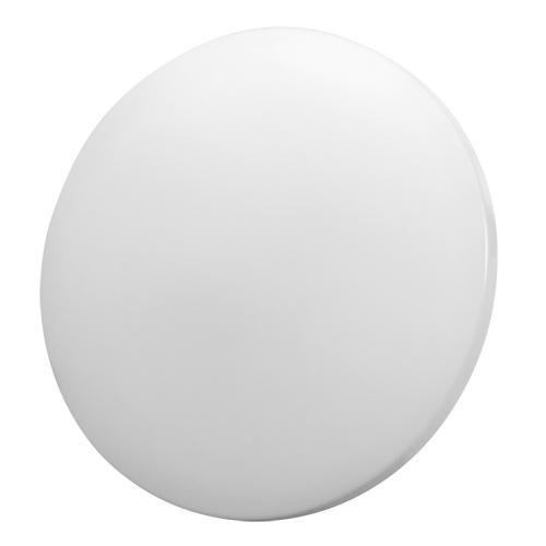 ULTRALUX - SPL2442R LED слим плафониера кръг 24W, 4200K, IP20