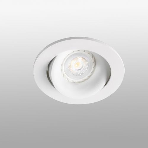 FARO - ARGÓN-R White recessed lamp Ref.43401