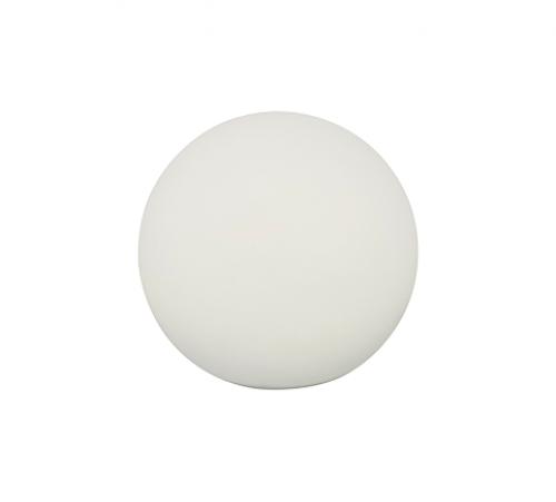 TRIO - Градинска лампа бяла влагозащитена IP44  BAHAMAS – R57020101