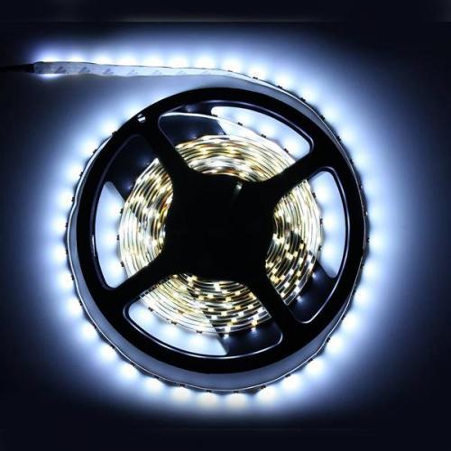 ULTRALUX - LSNW283560W LED лента SMD2835, 4.8W/m бяла, 12V DC, 60 LEDs/м, 5m, неводоустойчива