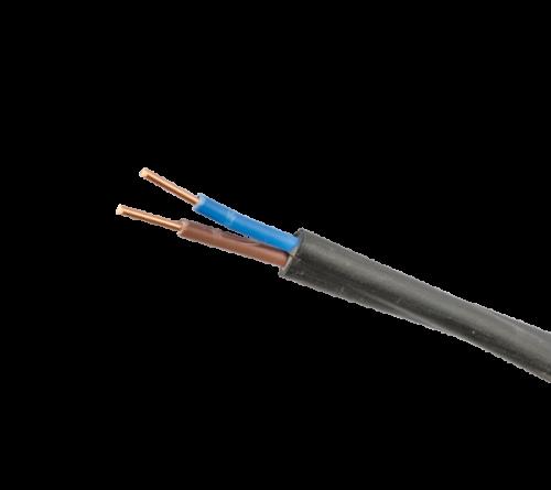 БЪЛГАРСКИ КАБЕЛ - кабел СВТ 2X1.5ММ²