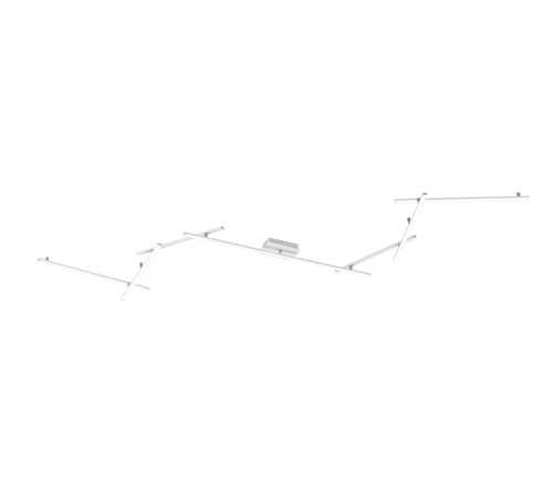 TRIO - Плафон INDIRA – 674610731