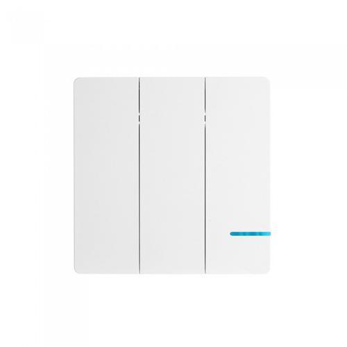 V-TAC - Wireless Switch 3 Gang IP54 SKU: 8462 VT-5133