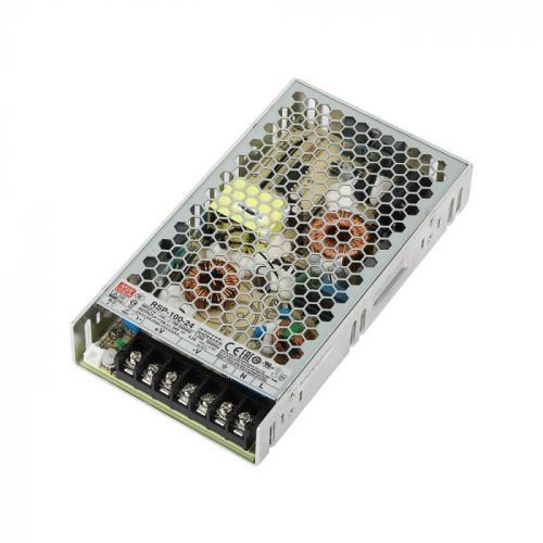 V-TAC - 100W Трансформатор за Магнитна Релса SKU: 11144
