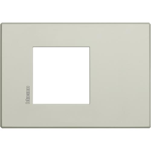 BTICINO - HW4819SB Рамка 2М пясъчна Axolute Air