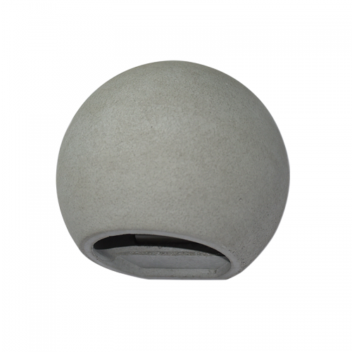 ACA LIGHTING - Аплик бетон GC85311W
