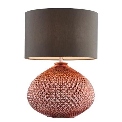 ENDON - настолна лампа LIVIA  77097 E27, 60W