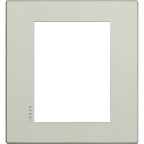 BTICINO - HW4826SB Рамка 6М пясъчна Axolute Air