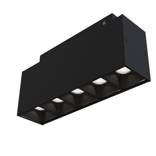 MAYTONI - LED магнитна система POINTS TR014-2-10W4K-B  LED 10W, 750LM, 4000K