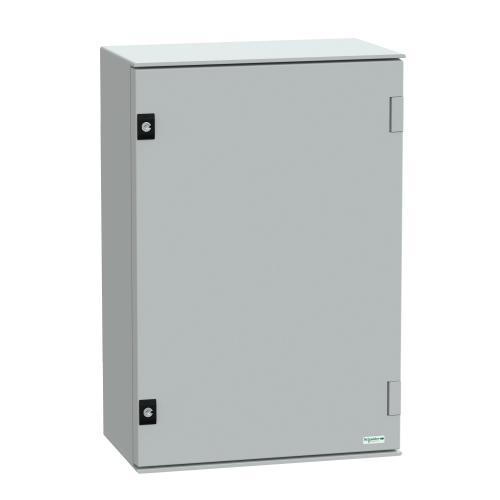SCHNEIDER ELECTRIC - Полиестерно табло IP66 647x436x250mm БЕЗ плоча Thalassa PLM NSYPLM64G