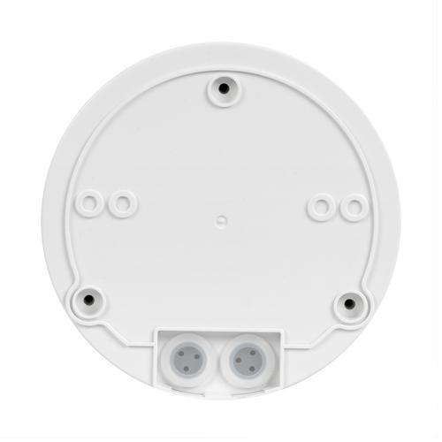 ULTRALUX - SDOM65 Сензор за движение за открит монтаж 6м, 360°, IP65
