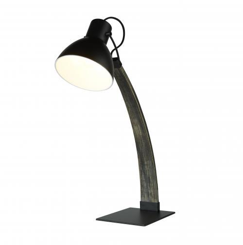 SEARCHLIGHT - Настолна  лампа   1039BK Nanna  E27, 60W
