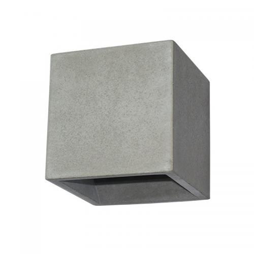 ACA LIGHTING - Аплик бетон GC85141W