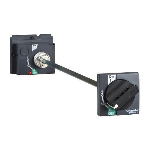 SCHNEIDER ELECTRIC - Ръкохватка въртяща за ComPact  NSX удължена LV429338