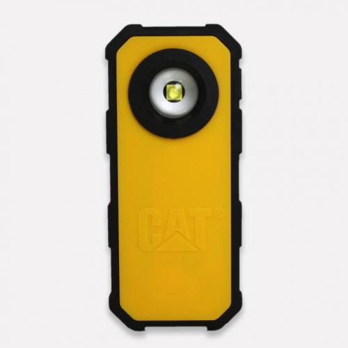 CATERPILLAR - Водо и удароустойчив Фенер CT5120  POCKET SPOT LIGHT
