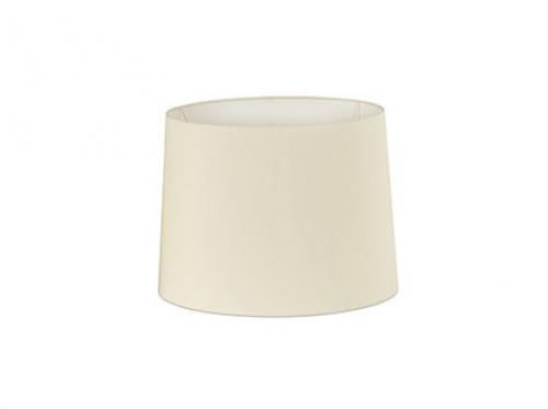 FARO - White textile shade ø250×200 2P0121
