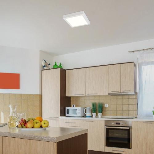RABALUX - LED Панел квадратен  LOIS 2664  LED / 18W, 1400lm, 4000K, 225x225mm