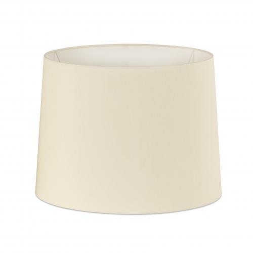 FARO -  MAMBO White textile shade ø400×300 2P0131