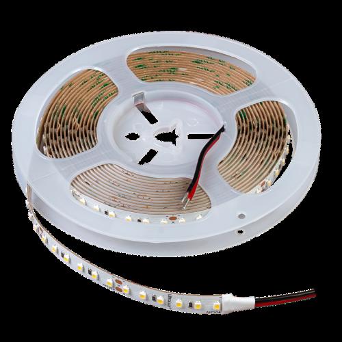 ULTRALUX - PN35120WW Професионална LED лента 9.6W/m, 2700K, 24V DC, 120 LEDs/m, SMD3528, IP54