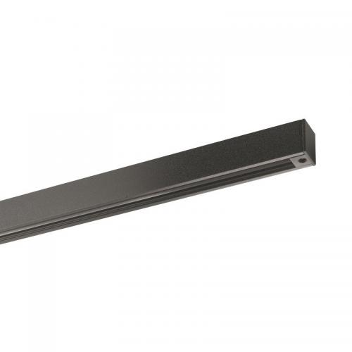 Fischer And Honsel - luminaire system element    m6 - HV TRACK 6  70300  BLACK