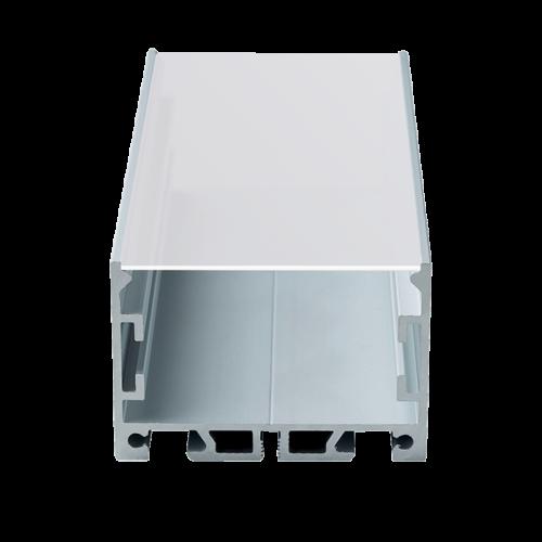 ELMARK - 2m. DP66 ПРОФИЛ ЗА LED ЛЕНТА 99ACC66